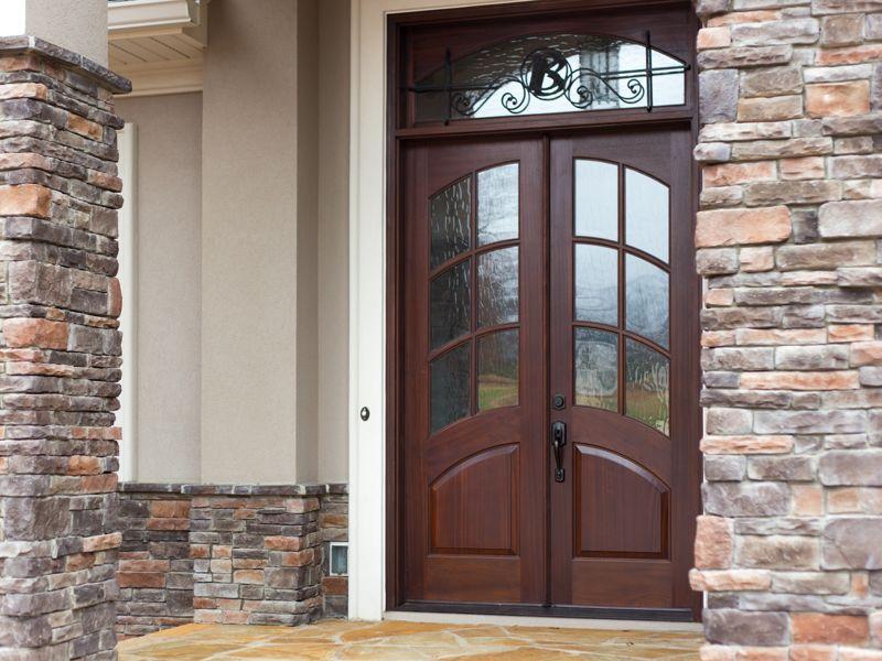 & Custom Doors